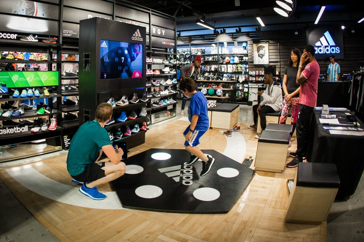 Measuring Up: Defining Success for In-Store Digital